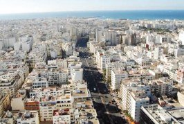 La grande mutation ou l'urbanisation: Casablanca, bientôt smart city