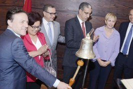 Bourse de Casablanca: Marsa Maroc désormais cotée