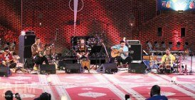 Interview de «Inouraz» : dialogue de la musique Amazighe avec le monde