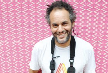 Il expose une trentaine de ses œuvres: Hassan Hajjaj à la galerie parisienne Colette