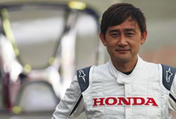 WTCC Race of Japan: Honda fait confiance à Ryo Michigami