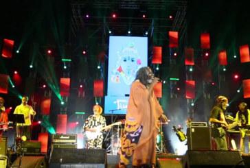 Tiken Jah Fakoly à Timitar: une voix pour l'Unité de l'Afrique