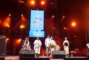 Timitar : Nass El Ghiwane toujours aussi populaire auprès des Marocains