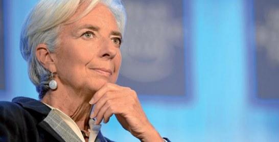 Explosion d'un courrier piégé dans les locaux du FMI à Paris: Christine Lagarde condamne un «acte de violence lâche»