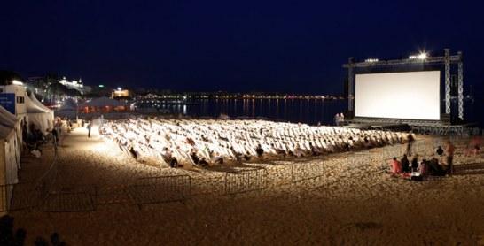 Festival Ciné Plage du 22 au 26 août à Harhoura