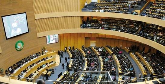 Sommet UE-Afrique :  l'UE rappelle qu'elle ne reconnait toujours pas la pseudo «rasd»