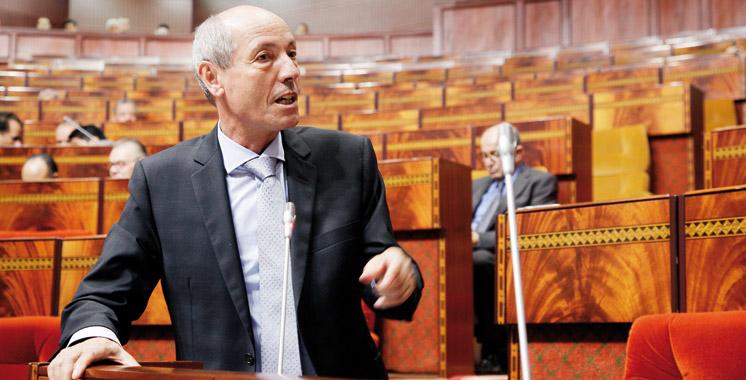 Abdeslam-Seddiki-parlement