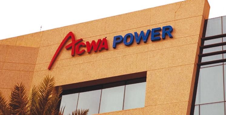 Projet éolien d'Acwa Power Khalladi: Les commandes finales sont passées