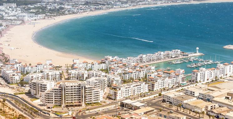 Investissement : Plus de 1,5 milliard DH pour le Souss-Massa