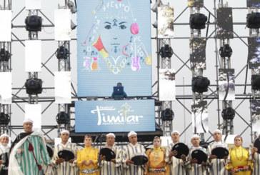 Festival Timitar : Des spectacles féeriques en soirée d'ouverture