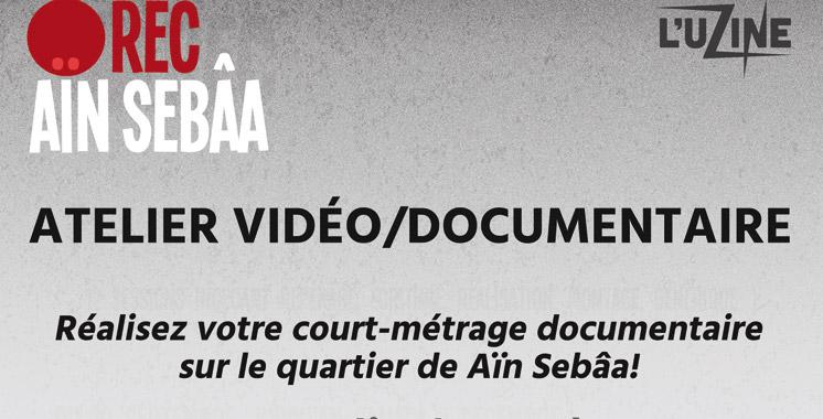 Ain Sebaâ K-Ybd3: Appel à projets pour la réalisation de courts-métrages sur le quartier