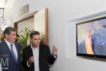 Timitar : le coup d'envoi donné par Aziz Akhannouch