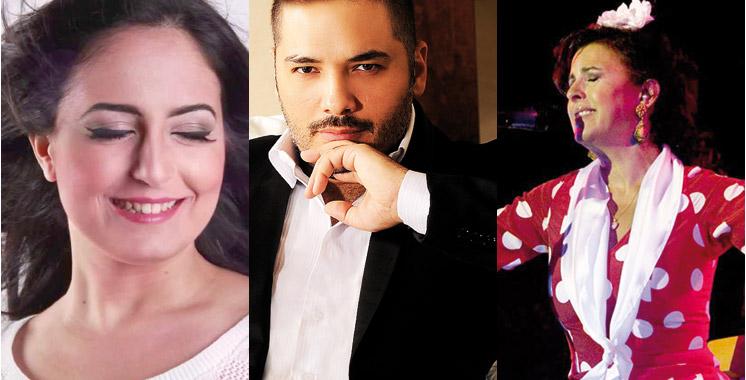 Alegria est de retour pour sa 10ème édition: La musique arabe s'invite au festival