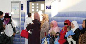 AMO : 35% des femmes déclarées ont bénéficié d'un remboursement