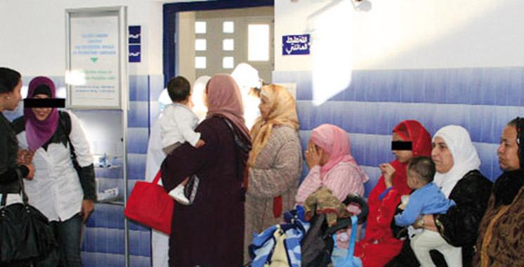 Assurance-maladie obligatoire (AMO): Les parents bientôt couverts