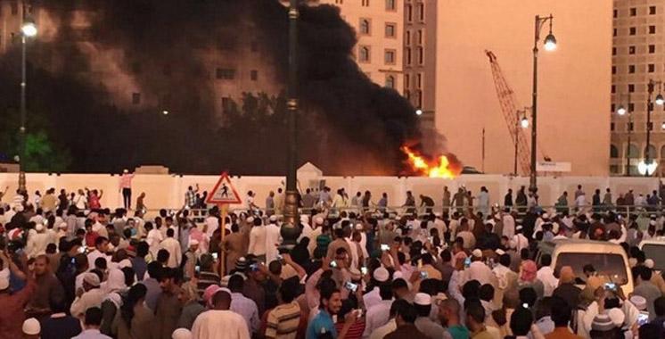 Attentat à Médine : Le monde musulman indigné