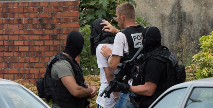 France : arrestation de quatre personnes à Montpellier soupçonnées de préparer un attentat