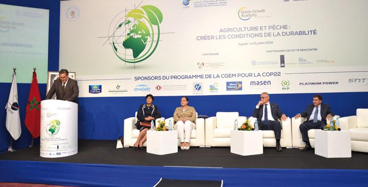Lutte contre les changements climatiques: L'agriculture parmi les secteurs  les moins dotés