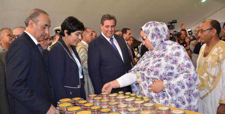Développement  des parcours: Le premier Salon national voit le jour à Tiznit