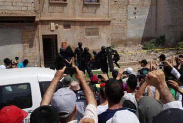 La cellule terroriste démantelée le 14 juillet projetait d'attaquer des sites touristiques