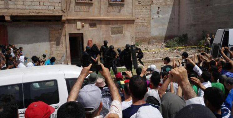 Une nouvelle cellule terroriste de Daech démantelée par le BCIJ