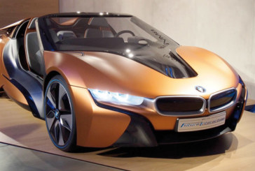 Voiture autonome: BMW ambitionne de devenir number one