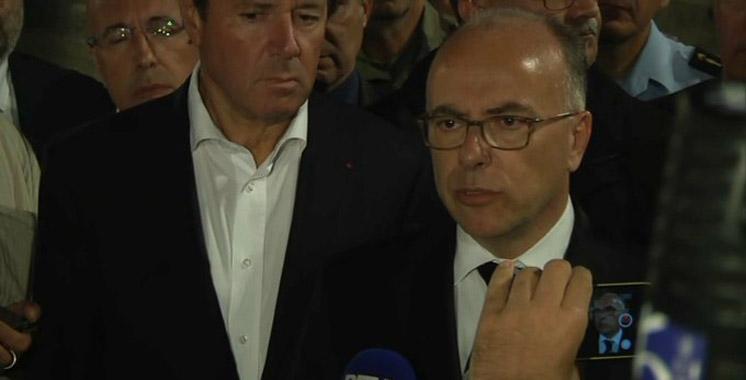 Attaque de Nice : Le plan Vigipirate rehaussé au niveau «alerte-attentat»