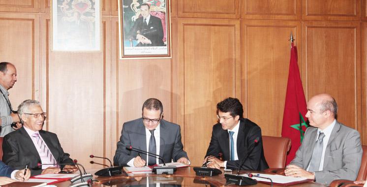 Start-up et entreprises innovantes: 500 millions de dirhams pour libérer le potentiel des jeunes