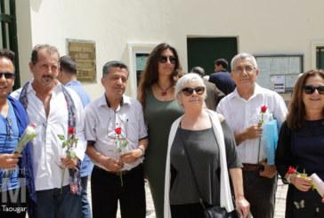 Casablanca : Hommage aux victimes de l'attentat de Nice devant le consulat de France