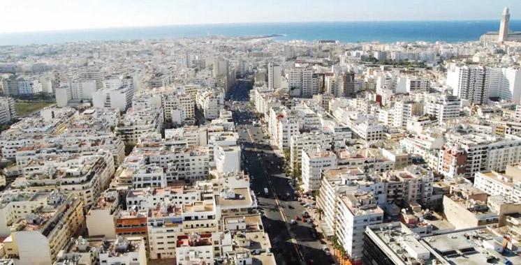 Casablanca : baisse de la criminalité durant les sept premiers mois de 2017