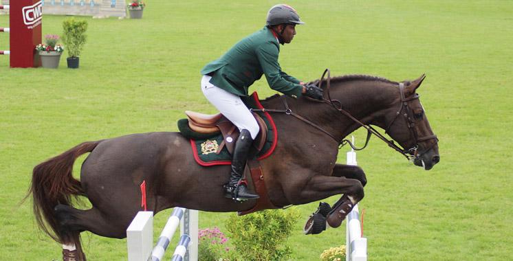Semaine du cheval : Rabat  à l'heure de la 33è édition