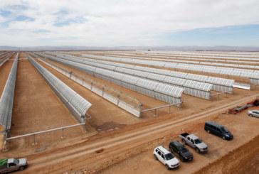 Energie solaire à concentration: La Banque mondiale lance son programme Mena du Maroc