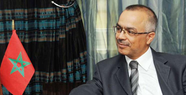 Rencontre à Paris dédiée aux MRE désirant investir au Maroc