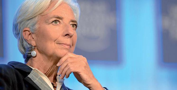 Le FMI approuve la demande du Maroc de renouveler la ligne de précaution et de liquidité : Une facilité de 3,5 milliards de dollars accordée