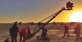 Le CCM promeut l'industrie cinématographique : Il participera à son financement et développement