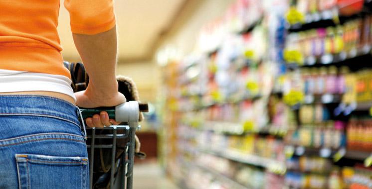 Consommation : Les prix ont flambé en juin