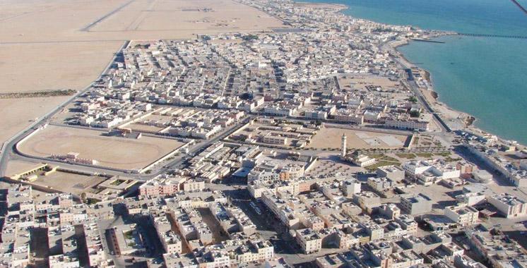 Dakhla Atlantique : Le mégaprojet  fait son chemin