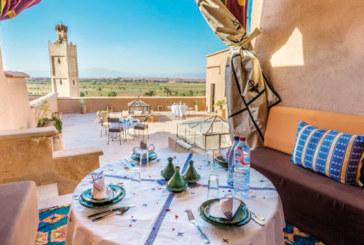 Ouarzazate: Hausse de 27 % des nuitées touristiques durant le premier trimestre