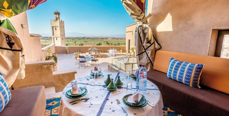 Fondation Mohammed VI pour la protection de l'environnement: 80 établissements touristiques labellisés «Clef Verte»