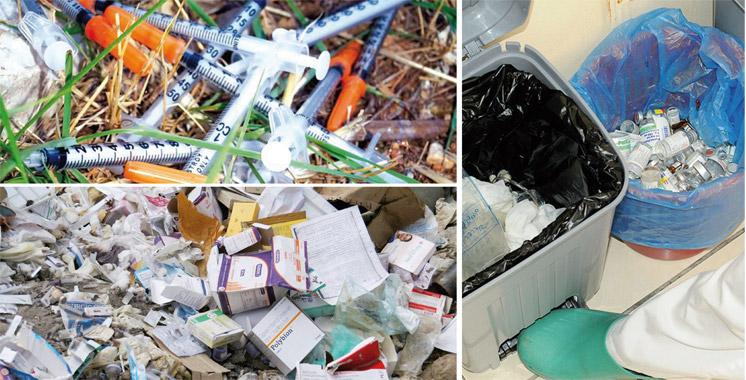 Collectif médical humanitaire et environnemental: Bientôt une charte de responsabilité du corps médical et du personnel de la santé