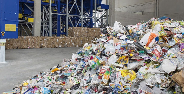 Laâyoune : Un Plan communal pour la gestion des déchets en gestation