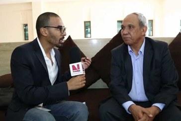 Driss Khrouz:«La langue amazighe ne doit pas diviser les Marocains»