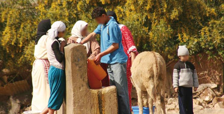 Alimentation en eau potable: Le privé opèrera dans le rural