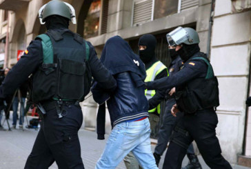 Sebta : Arrestation d'un Espagnol membre présumé de Daech