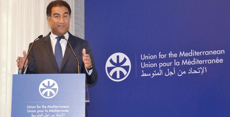 L'UpM lance deux grandes initiatives régionales méditerranéennes
