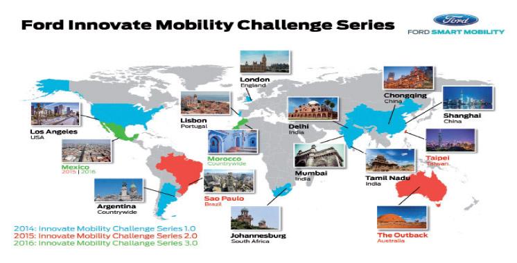 Mobilité, sécurité et praticité: Développeurs, à vos marques !
