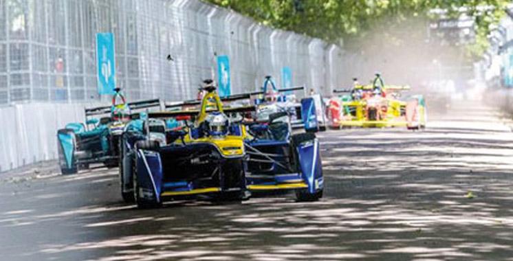 Formule Electrique: Marrakech, Bruxelles et New York au calendrier