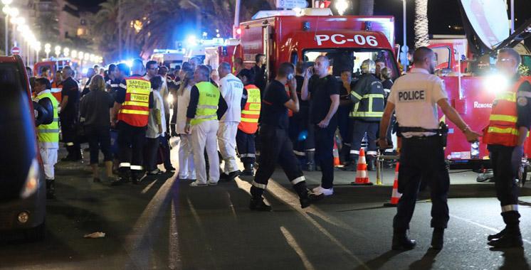 Attaque de Nice : des papiers d'identité au nom d'un Franco-Tunisien retrouvés dans le camion