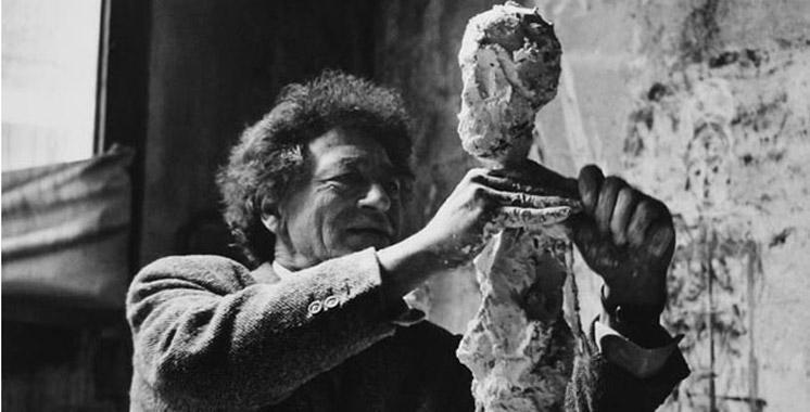 Giacometti au Musée Mohammed VI d'art moderne et contemporain: La quête possible de l'art