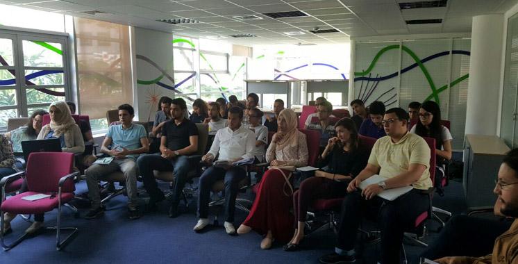 Entrepreneuriat vert :  Le Green Business Incubator s'engage
